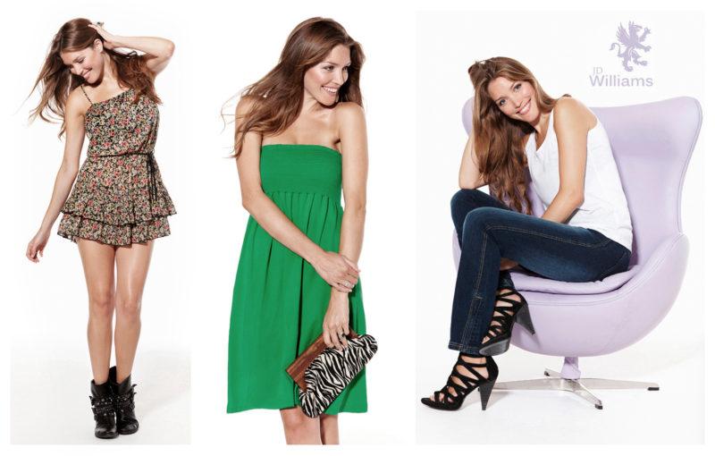 Commercial Fashion Photographer UK