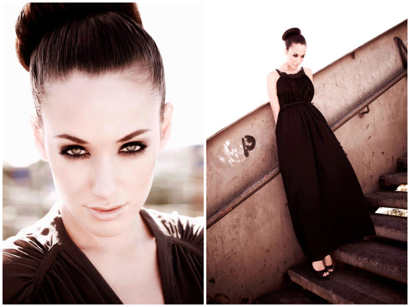 Fashion Photographer UK